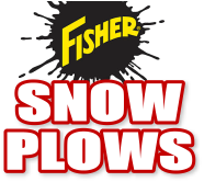 fisher-plows
