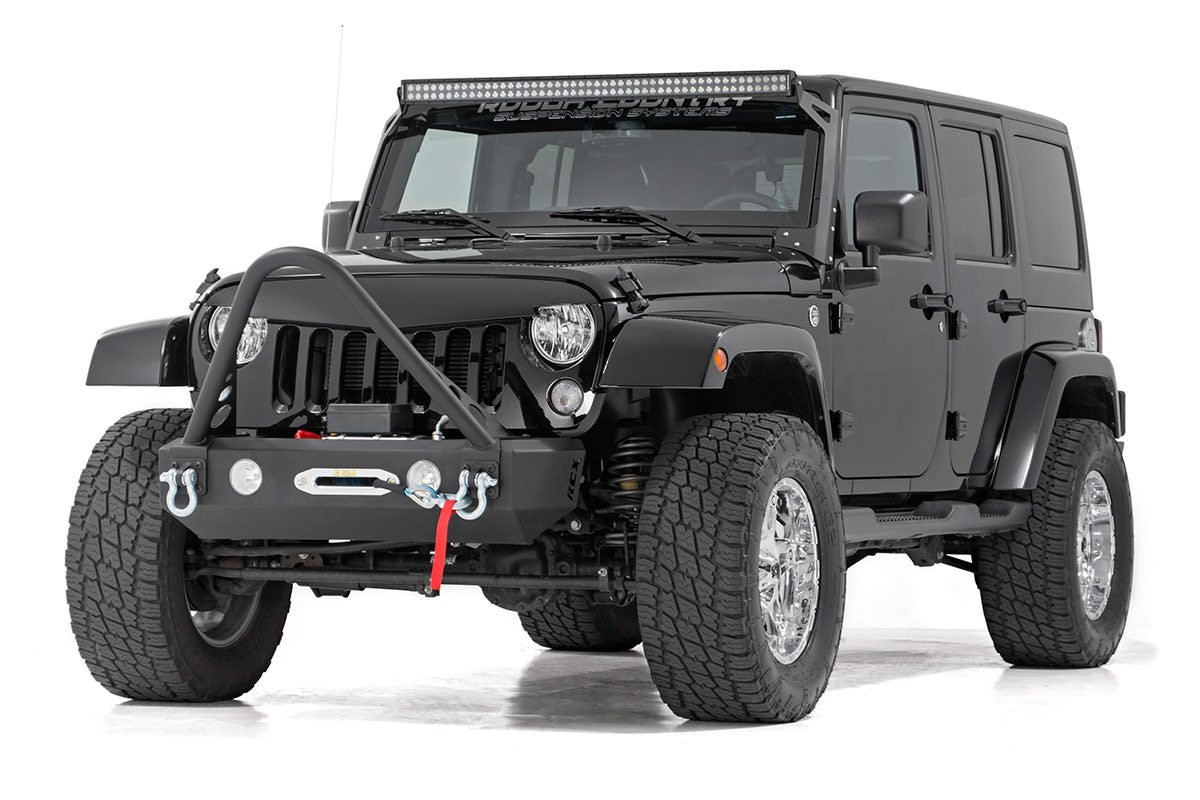 Jeep Accessories In Buffalo Ny Casullos Automotive Services Inc Installing Fender Flares